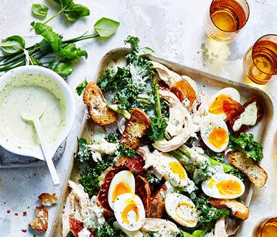 CH4872_Charter Hall_National_Recipes Spring 2019_WebTiles_FA_Asparagus & Kale Caesar Salad_404x346