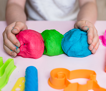 DIY Play dough 404 x 346